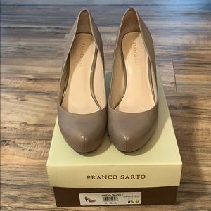Franco Sarto - Cicero - Size 8.5